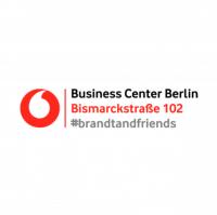 Vodafone Brandt Logo