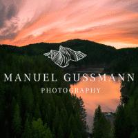 Logo Manuel Gussmann