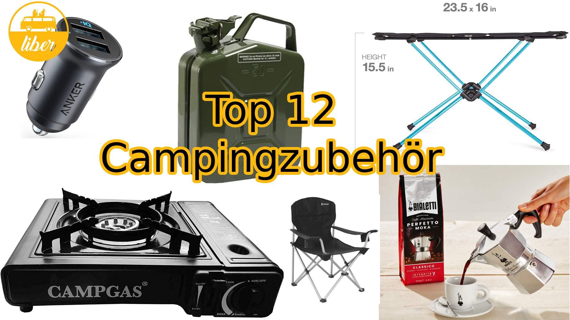 Top-12-Campingzubehör-Gadgets-Must-Have